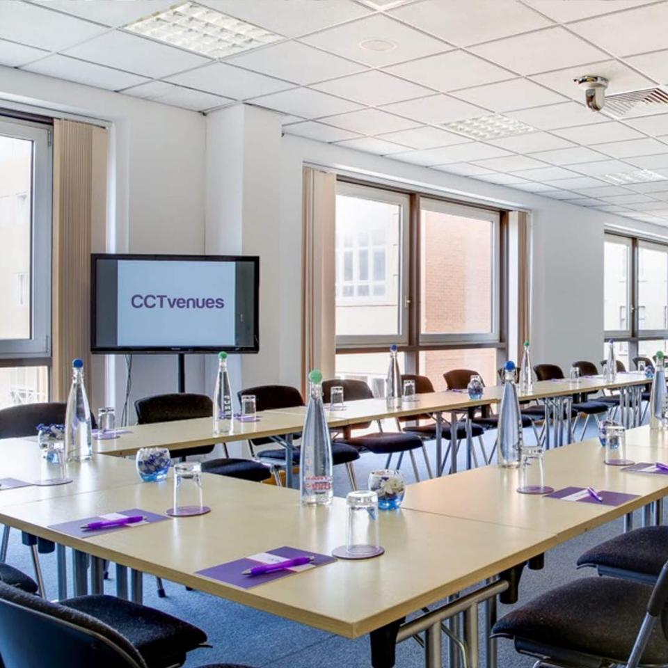 CCT Venues Barbican